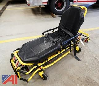 Stryker MX-PRO R3 600Lb Ambulance Cot
