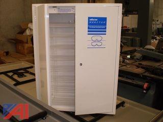 Sellstrom Monitor Germicidal Cabinet