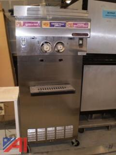 Sani Serv Ice Cream / Yogurt Machine