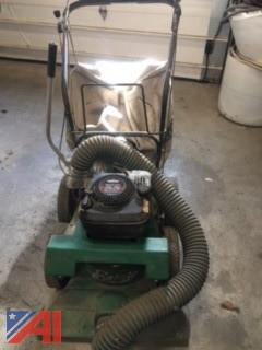 Estate Billy Goat Vacuum