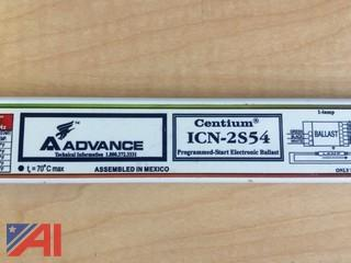 (50) Advance Electronic Ballast
