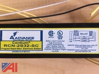 (29) Advanced Ballasts