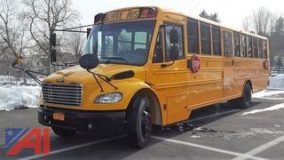 2010 Thomas/Freightliner Saf-T-Liner C2/B2 School Bus