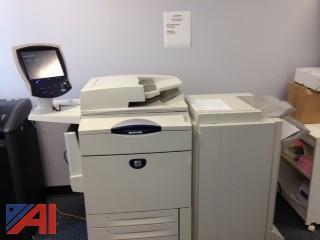 Xerox W7655PF Color Copier