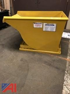 Galbreath Self Dumping Hopper