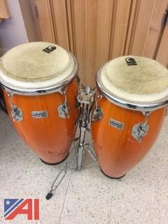 Toca Congas Player Series