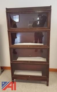 Hale Stackable Bookcase