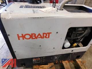 2002 Hobart Portable Arc Welder