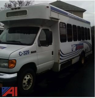 2007 Ford Phoenix Bus