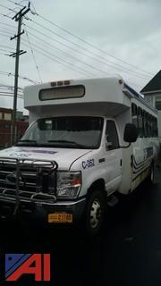 2010 Ford Phoenix Bus
