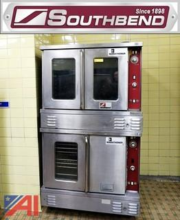 Southbend Double Full Size Convection Oven