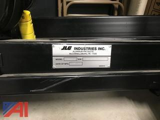 JLG Straddle Base