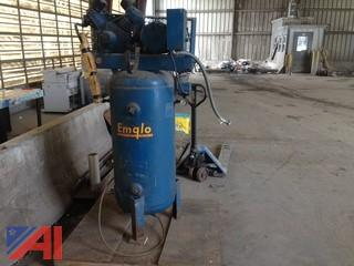 Shop Air Compressor