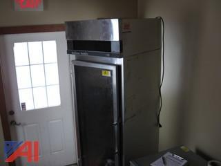 Manitowoc Koolaire Refrigerator