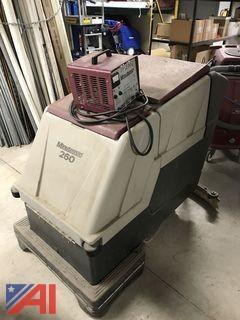 Minuteman Walk-Behind Auto Scrubber