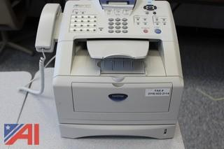 Canon & Brother Fax Machines