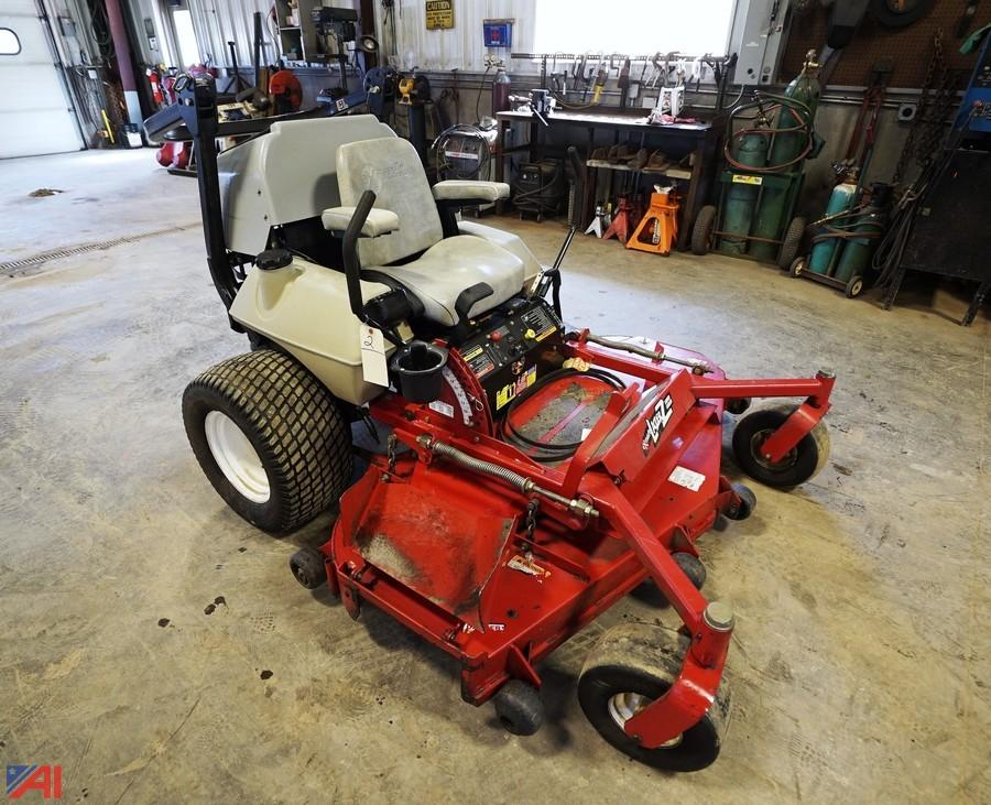 auctions international auction town of stafford hwy ny 13700 rh auctionsinternational com Exmark Lazer X Series Exmark Lazer Z Mower Parts