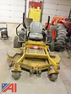 2006 Hustler Super Z Read Discharge Mower