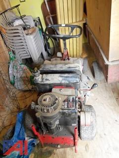 Snapper Rear Engine 28 Mower