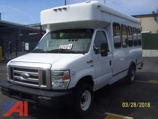 2009 Ford E350 Bus