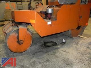 Sta-Pac H-40 Asphalt Roller