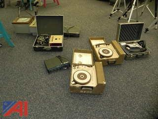 Lot of Miscellaneous Electronic Items