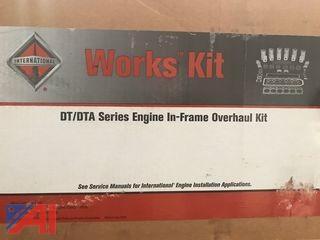 Navistar In-Frame Overhaul Kit