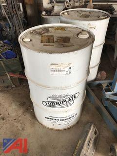 Food Grade Hydraulic Fluid 55 Gallons