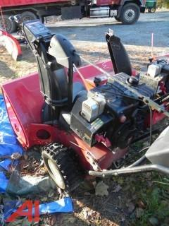 Toro 38632 Snowblower