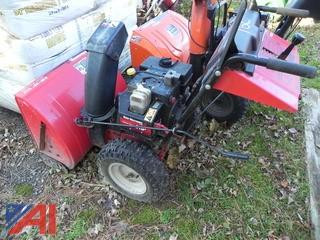 Yard Machines 31AE640F000 Snowblower