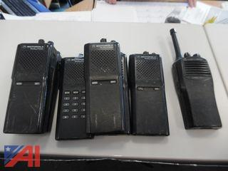 Communication Equipment Radios