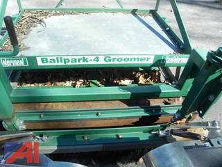 2003 Bannerman Ballpark-4 Groomer
