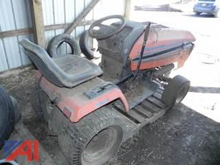 Husqvarna GTH 220 Riding Mower