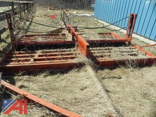 Larcom & Mitchell Track Grooming Equipment