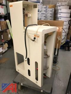 Corning Mega Pure System MP-3A Glass Water Still Distillation 3 Liter