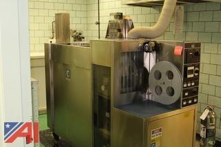 Allen Film Processor