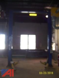Challenger 12,000 lb Automotive Lift