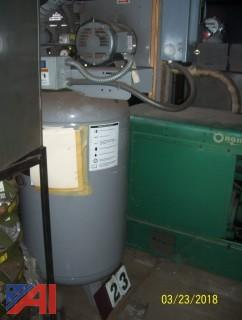 Ingersol Rand 30T Air Compressor