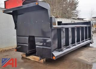 Galion-Goodwin Dump Truck Body