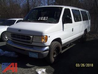 1998 Ford Van