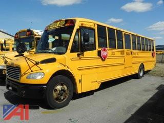 2008 Freightliner B2 School Bus (#2832)