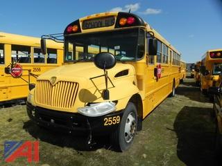 2005 International PB105 School Bus (#2559)