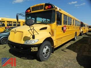 2006 International PB105 School Bus (#2628)