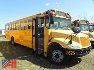 2006 International 300 School Bus (#2626)