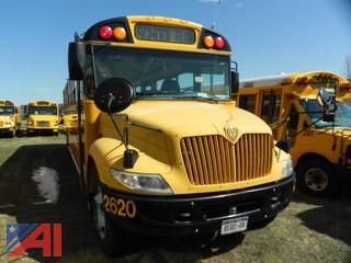 2006 International PB105 School Bus (#2620)