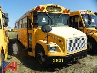 2006 Freightliner FS65 School Bus (#2601)