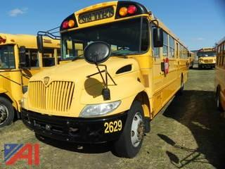 2006 International PB105 School Bus (#2629)