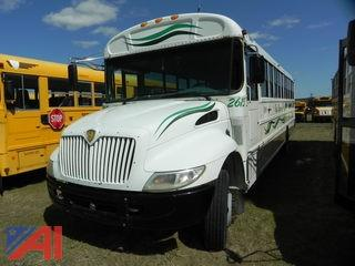 2006 International 3000 School Bus with Wheelchair Lift (#2615)