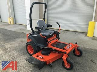 2015 Bad Boy Elite Series CZT 54 Zero Turn Mower