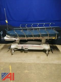 Stryker 1005 Glide Away Stretcher